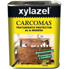 XYLAZEL MATACARCOMAS 750ML
