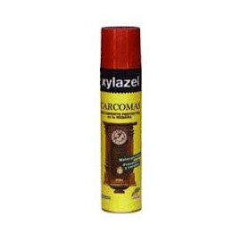 XYLAZEL MATACARCOMAS SPRAY 400ML