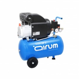 COMPRESOR AIRUM 24LT 2HP