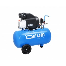 COMPRESOR AIRUM 50LT 2HP