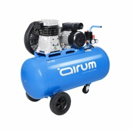 COMPRESOR AIRUM 100LT 3HP